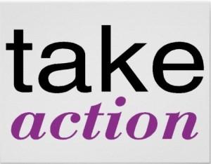 take action #2