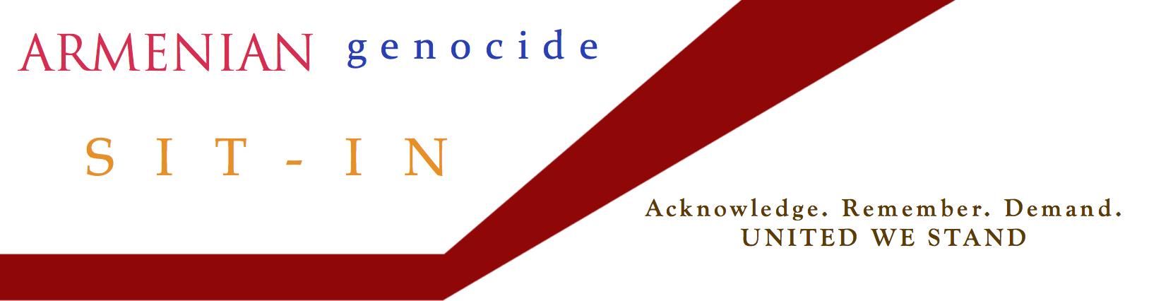 Armenian Genocide Walk